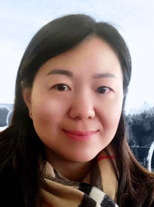 Lin Chen 2019 - Destination Specialist Support - IWorld of Travel Appoints - New Hire