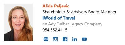 Alida Signature 2020