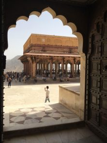 Amber-Fort-area